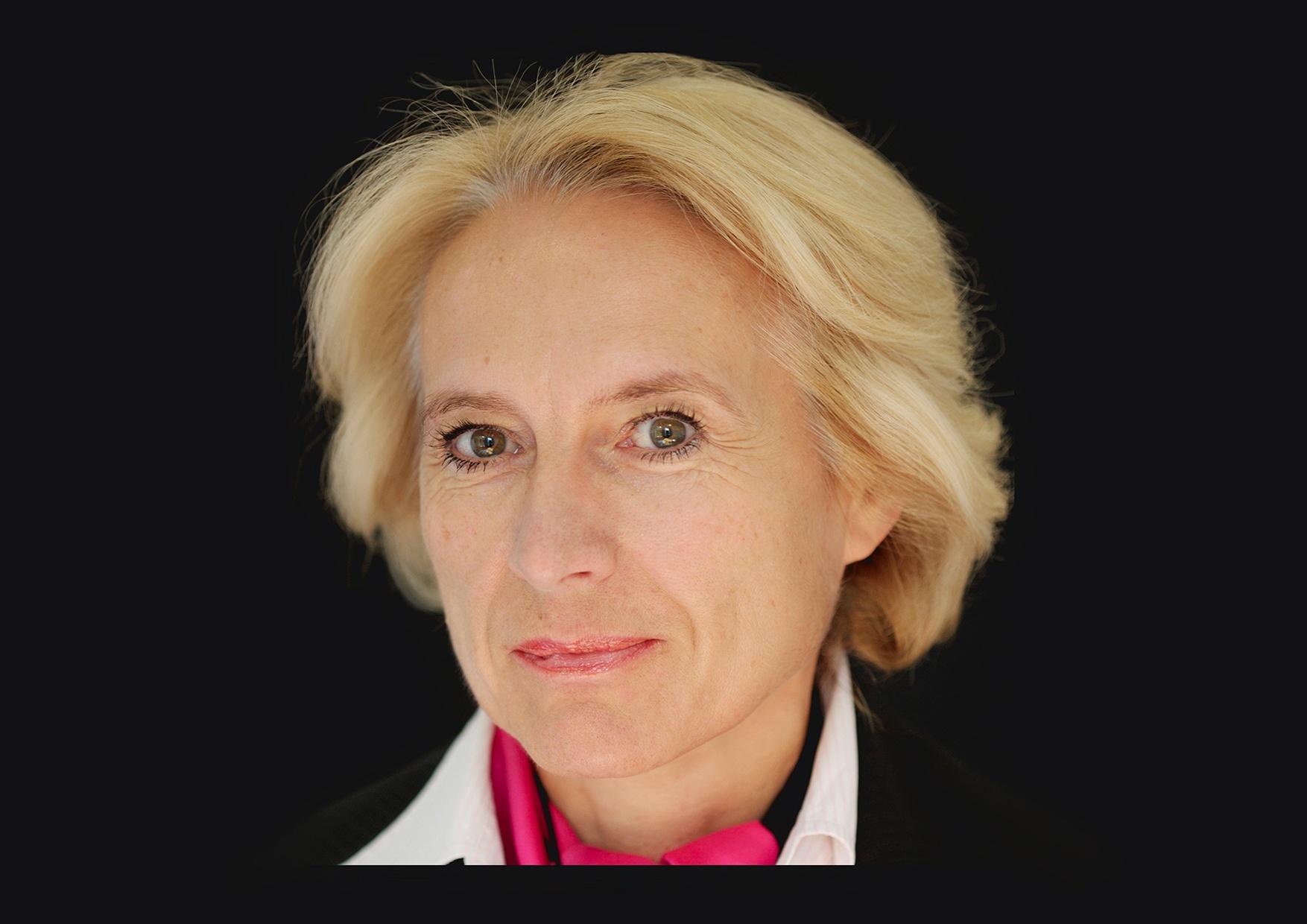 Danielle Deruy, Directrice Générale du Groupe AEF Info, Jeunes d'Avenir
