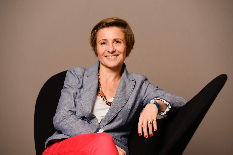 Alexia de Bernardy, auteur du livre Moteurs d'engagement